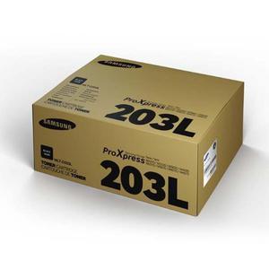 Samsung oryginalny toner MLT-D203L, black, 5000s, high capacity, Samsung M3320, M3370, M3820, M3870, M4020, M4070 - 2828177205