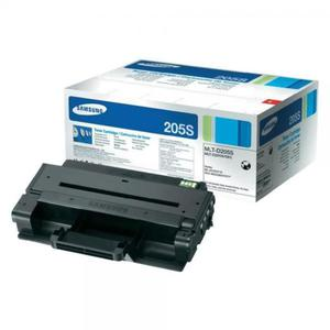 Samsung oryginalny toner MLT-D205S, black, 2000s, Samsung ML-3310, ML-3710, SCX-4833, 5637, 5737 - 2828177211