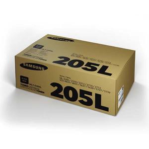 Samsung oryginalny toner MLT-D205L, black, 5000s, high capacity, Samsung ML-3310, ML-3710, SCX-4833, 5637, 5737 - 2828177212