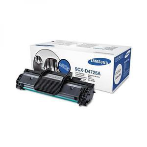 Samsung oryginalny toner SCX-D4725A, black, 3000s, Samsung SCX-4725FN - 2828177227