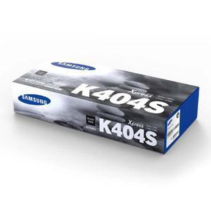 Samsung oryginalny toner CLT-K404S, black, 1500str., Samsung Xpress C430W, C480FW, C480W - 2828184334