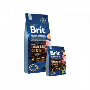 BRIT Premium Dog Light - 2833045458