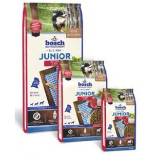 BOSCH Junior Lamb & Rice - 2833045326