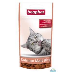 BEAPHAR Malt Bits Salmon 35g - 2833045150