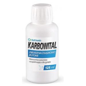 EUROWET Karbowital 125ml - 2833046438
