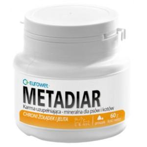 EUROWET Metadiar 60g - 2833046442