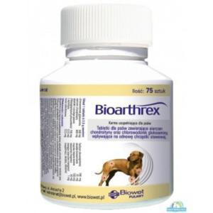 BIOWET PUŁAWY Bioarthrex 75tabl - 2833045297