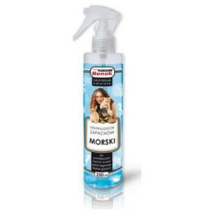 BENEK SUPER Neutralizator zapachów w sprayu - 2833045266