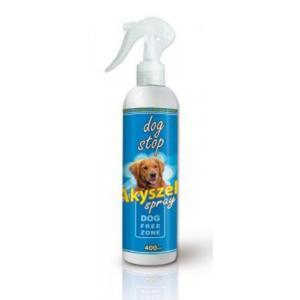 BENEK Akyszek odstraszacz dla psów 400ml spray - 2833045248