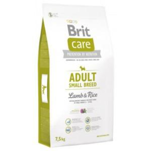 BRIT Care Dog Adult Small Breed Lamb & Rice - 2833045416