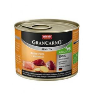 ANIMONDA DOG GranCarno Sensitiv Adult 200g puszka - 2833044932