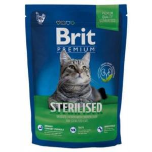 BRIT Premium Cat Sterilised - 2833045448