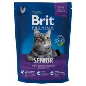 BRIT Premium Cat Senior - 2842329095