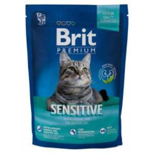 BRIT Premium Cat Sensitive - 2842329096