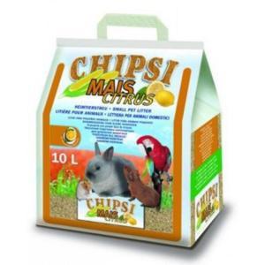 JRS Chipsi Mais Citrus 10l - 2843264931