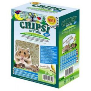 JRS Chipsi Nesting Bed 50g - 2843264933
