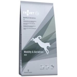TROVET DOG Mobility & Geriatrics MGD - 2843468857