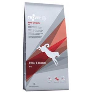 TROVET DOG Renal & Oxalate RID - 2843468859