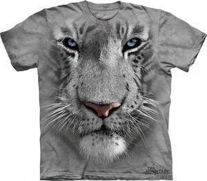 White Tiger Face - The Mountain - 2833177599