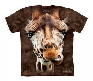 Giraffe - The Mountain - Junior - 2833178253