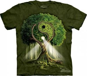 Yin Yang Tree - The Mountain - 2833177614