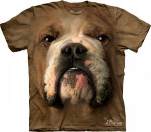 Bulldog Face - The Mountain - 2833177620