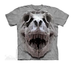 T-Rex Big Skull - The Mountain - Junior
