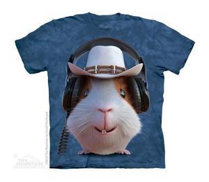 Guinea Pig Cowboy - The Mountain - Junior - 2833178562