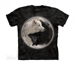 Yin Yang Wolves - The Mountain - Dzieci�ca