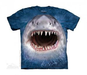 Wicked Nasty Shark - The Mountain Dziecięca