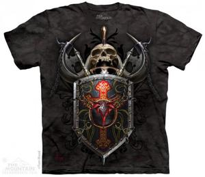 Dragon Shield - T-shirt The Mountain