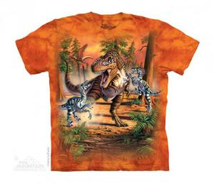 Dino Battle - The Mountain Junior - 2833179494