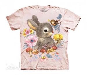Baby Bunny - The Mountain Junior - 2833179496
