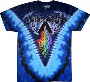 Pink Floyd Prism River - Liquid Blue - 2850434053