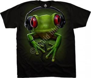 Frog Rock - Liquid Blue - 2855858913