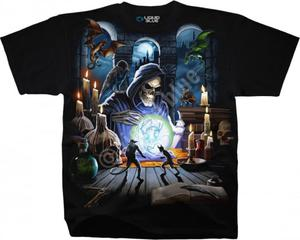 Reaper Spell - Liquid Blue - 2842858684