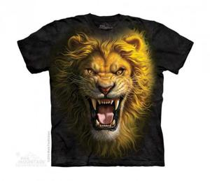 Asian Lion -Junior The Mountain - 2847876685