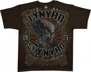 Lynyrd Skynyrd Sweet Home Alabama - Liquid Blue - 2850779720