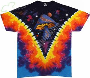 Space Shroom - Liquid Blue - 2850779734