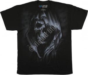 The Reaper - Liquid Blue - 2850779740