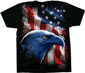 American Icon - Liquid Blue - 2850779741