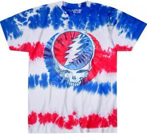 Gratefull Dead American SYF - Liquid Blue - 2855858938