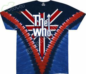 The Who Long Live Rock - Liquid Blue - 2861363093