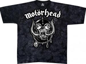 Motorhead - Liquid Blue - 2861363100