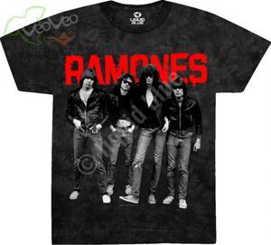 Ramones Debut Album - Liquid Blue - 2861363102