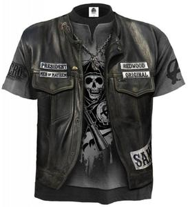 Jax Wrap - Sons Of Anarchy- Spiral - 2863889459