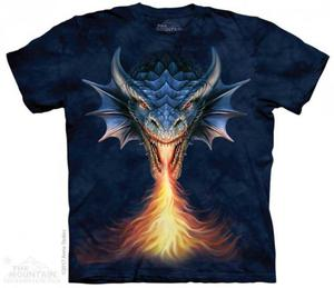 Fire Breather - The Mountain - 2861363166