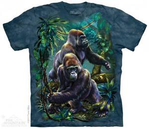 Gorilla Jungle - The Mountain - 2863733791
