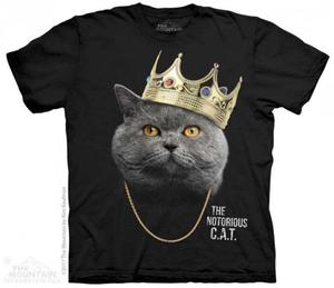 Notorious C.A.T. - The Mountain - 2863733802