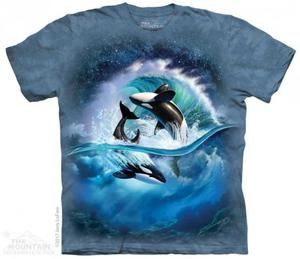 Orca Wave - The Mountain - 2863733806
